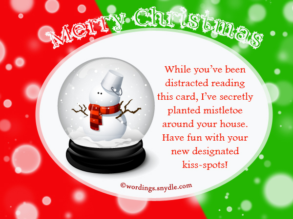 Funny christmas messages and funny christmas card wordings funny christmas card messages m4hsunfo