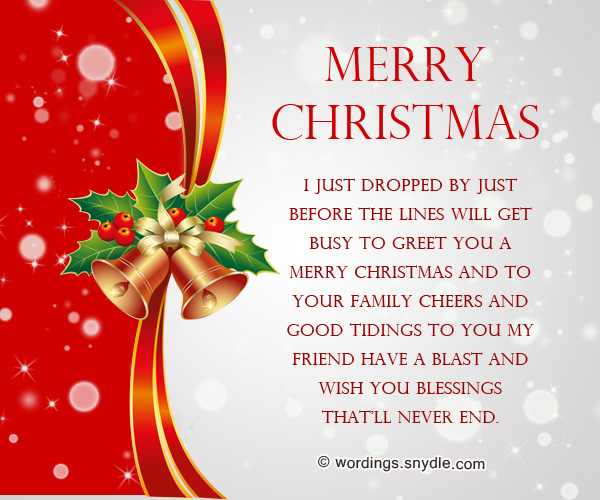 Christmas Letter For Friends Tagalog