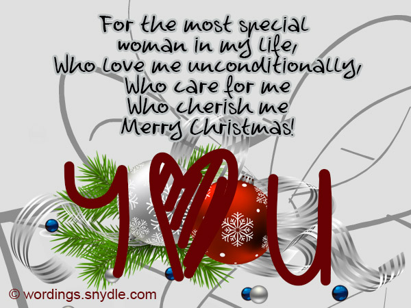Christmas messages for girlfriend wordings and messages cute christmas massage to girl friend m4hsunfo