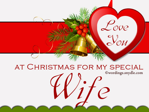 merry christmas messages for wife - What Should I Get My Wife For Christmas