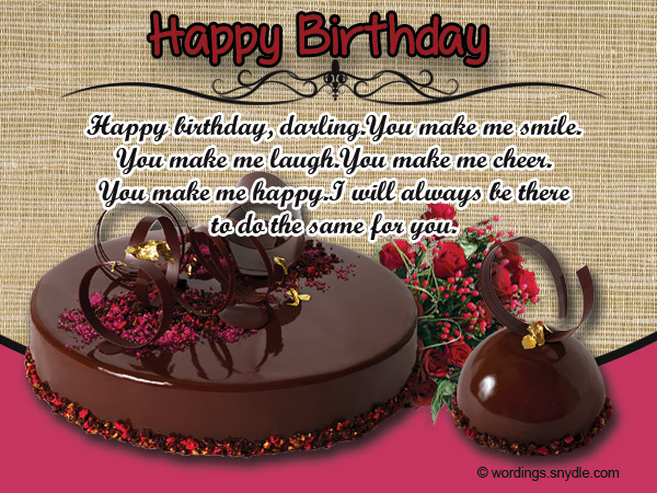 Birthday wishes for daughter wordings and messages daughter birthday wishes m4hsunfo
