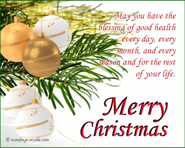 inspirational christmas messages quotes and greetings wordings