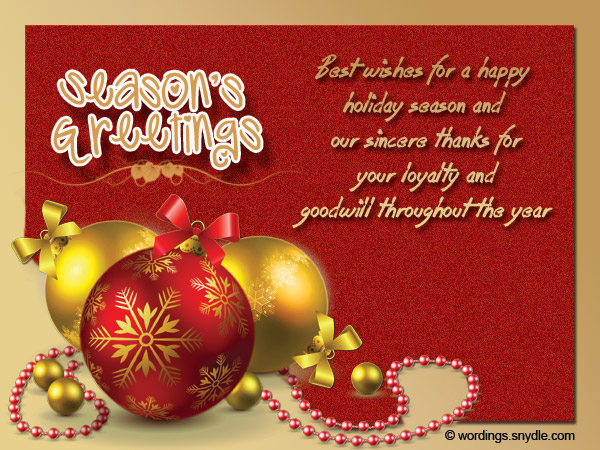 Seasons greetings messages wishes and quotes wordings and messages seasons messages caards m4hsunfo