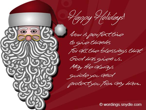Seasons Greeting cards