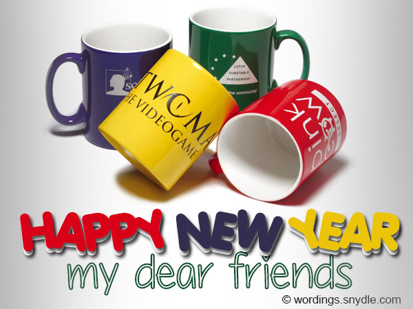 New year messages for friends wordings and messages new year cards for friends 05 m4hsunfo
