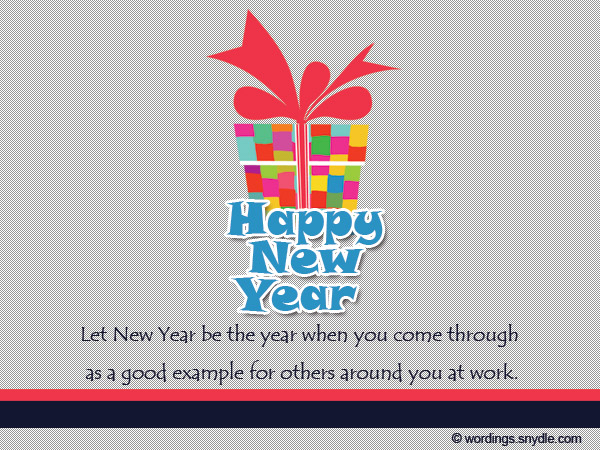 Business new year messages wordings and messages new year messages for business m4hsunfo