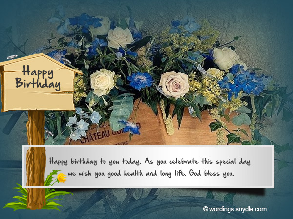 Birthday Messages For Colleague Wordings And Messages
