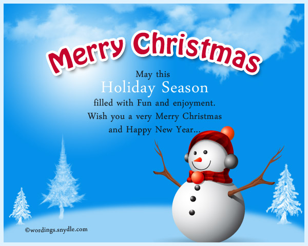 Christmas greetings for family and friends wordings and messages christmas cards for family m4hsunfo