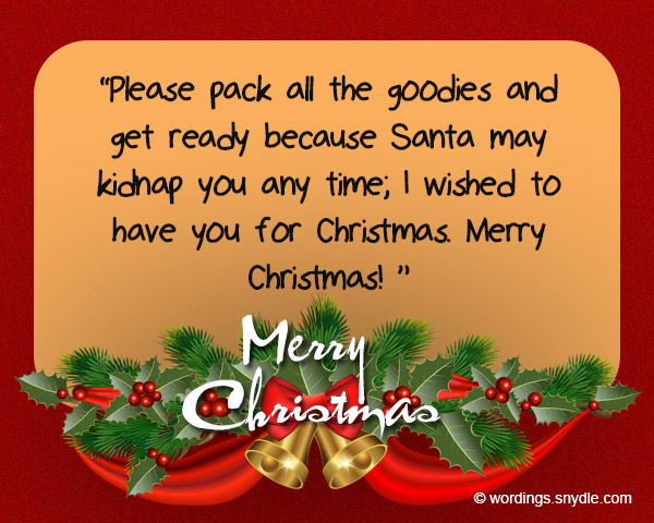 Funny christmas greetings for friends wordings and messages funny christmas quotes for friends m4hsunfo