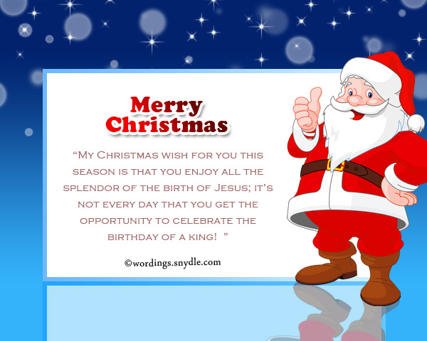 Funny Christmas Greetings. U201c