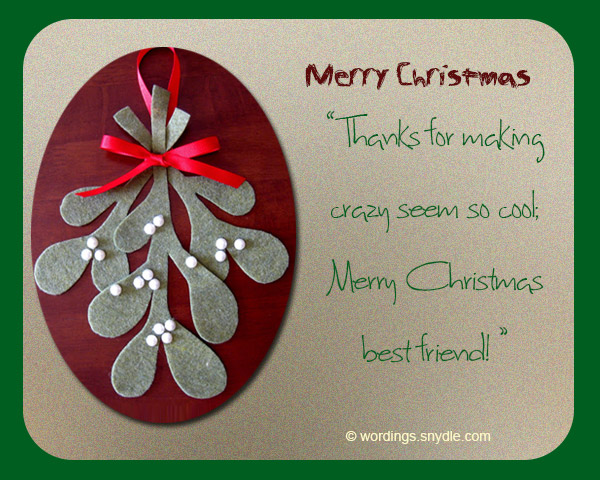 funny christmas greetings for friends wordings and messages