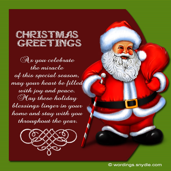 Merry christmas and happy new year messages wordings and messages christmas messages merry christmas and happy new year m4hsunfo
