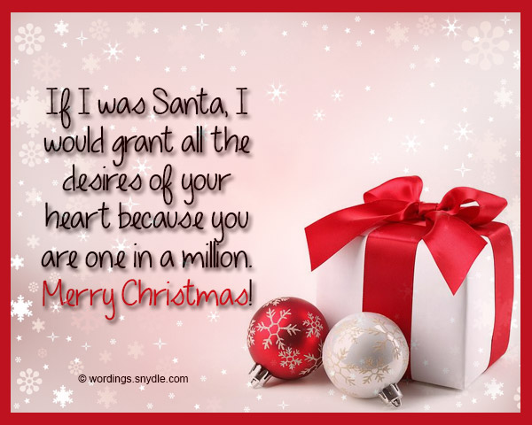 What to write in a christmas card wordings and messages merry christmas card wishes m4hsunfo