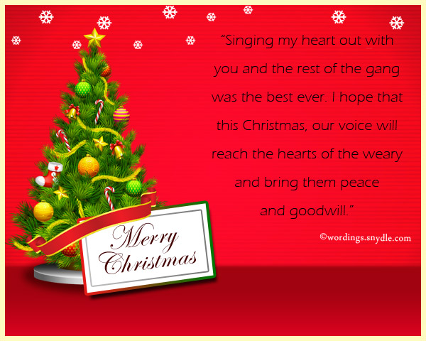 Merry christmas messages for facebook friends wordings and messages christmas cards for facebook friends m4hsunfo
