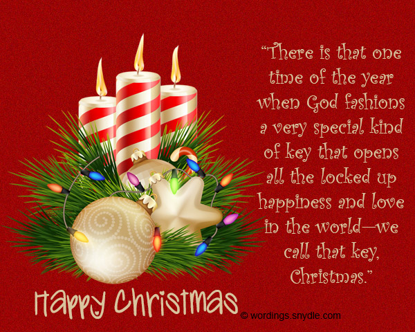 Religious merry christmas messages wordings and messages religious merry christmas messages m4hsunfo