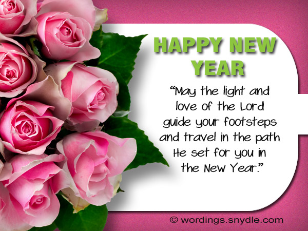 Short happy new year messages wordings and messages your heartfelt wishes for them if you find it difficult to do dont worry we wrote some samples of short new year messages for your inspiration m4hsunfo