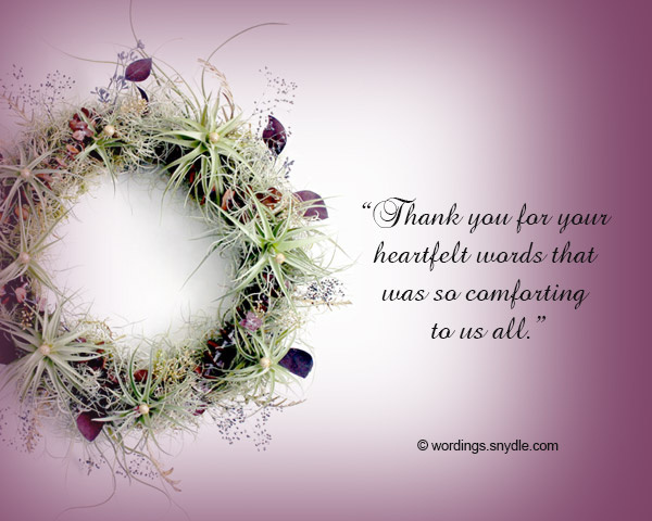 funeral thank you notes wording 03