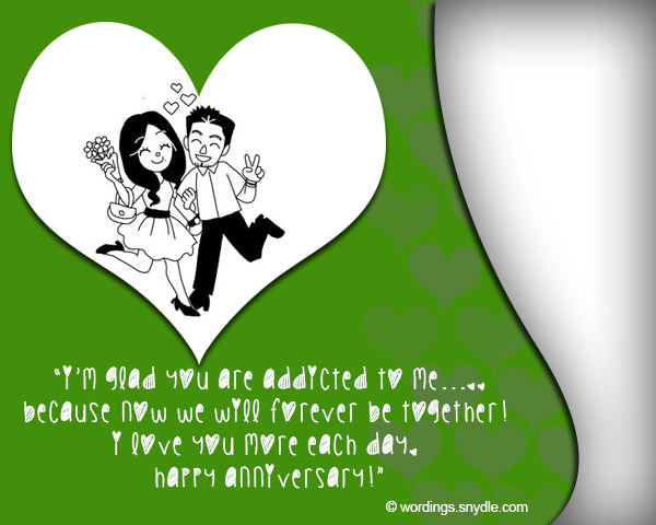 Funny wedding anniversary messages wordings and messages funny wedding anniversary messages 03 m4hsunfo