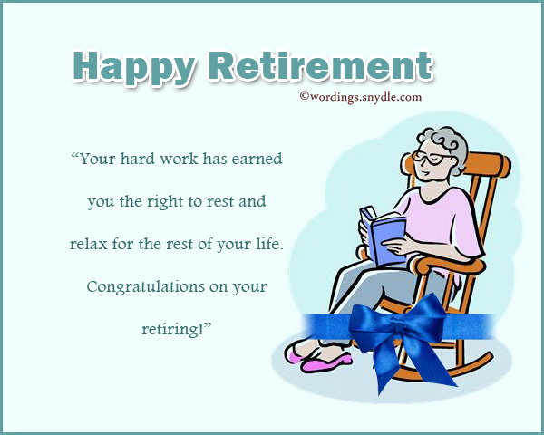 Retirement wishes greetings and retirement messages wordings and retirement card messages and wishes m4hsunfo