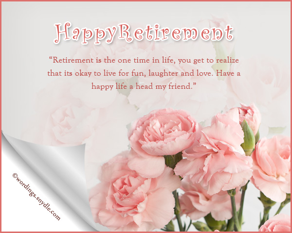 Retirement wishes greetings and retirement messages wordings and retirement greeting card messages m4hsunfo