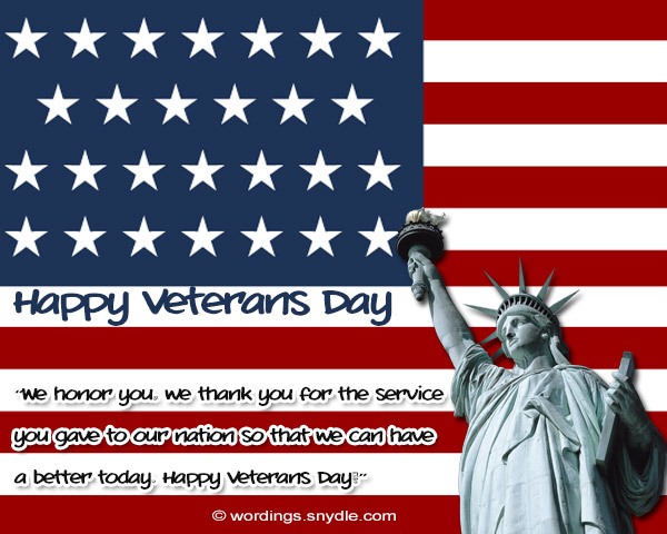 Veterans day messages and greetings wordings and messages veterans day messages and cards 05 m4hsunfo