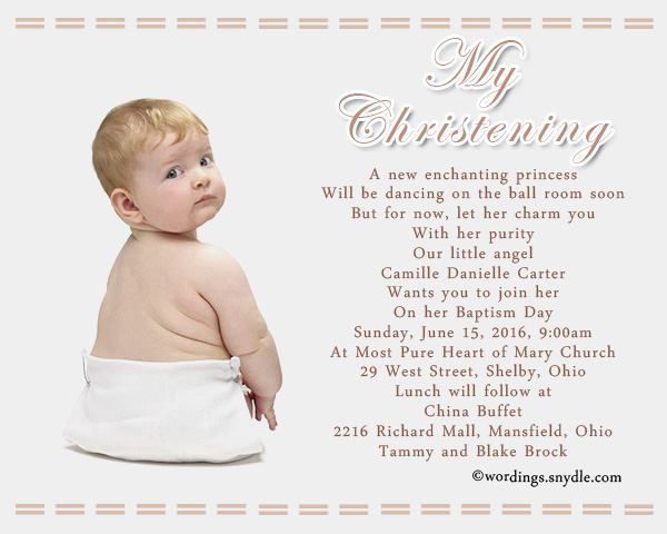 Baptism invitations wording gangcraft baptism invitation wording samples wordings and messages baptism invites stopboris Choice Image