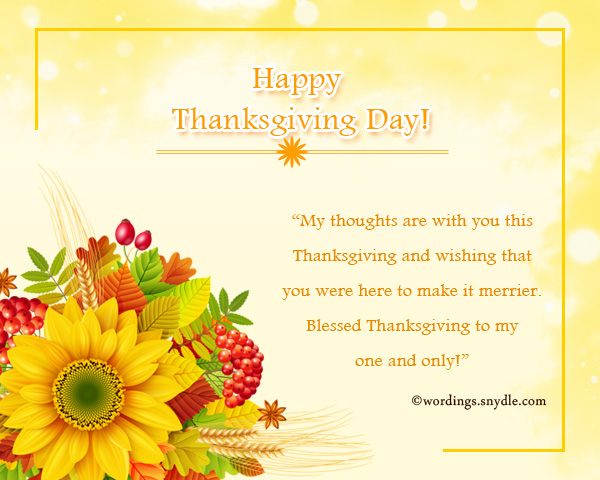 happy thanksgiving text messages for friends