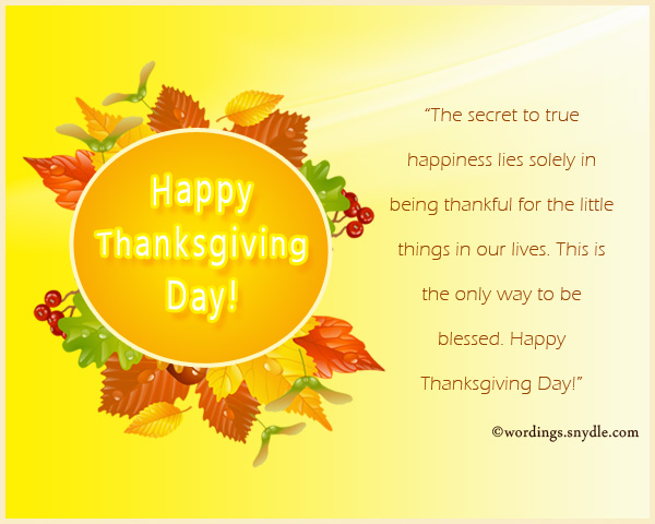 Happy thanksgiving day greetings messages wordings and messages thanksgiving card messages greetings m4hsunfo