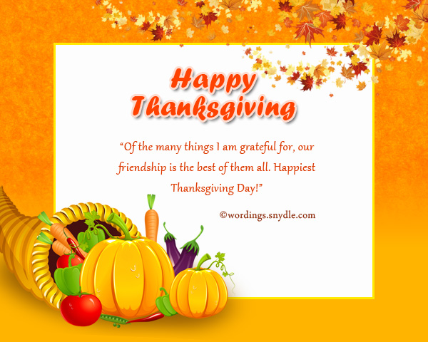 Happy thanksgiving day greetings messages wordings and messages thanksgiving day greetings messages m4hsunfo