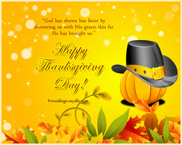Happy thanksgiving day greetings messages wordings and messages thanksgiving messages wishes m4hsunfo