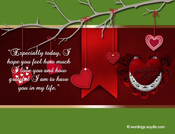 happy valentines day messages for girlfriend - Valentines Day Messages For Girlfriend