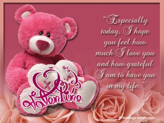 Valentines messages for girlfriend wordings and messages m4hsunfo