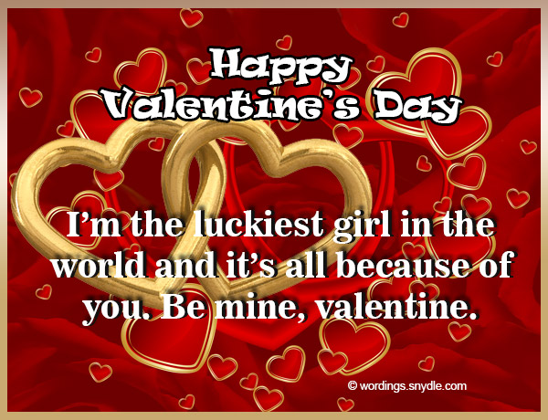 valentines day messages for husband - wordings and messages, Ideas