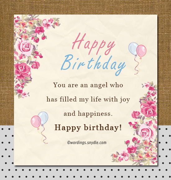 Birthday wishes for best friend female birthday card messages bookmarktalkfo Images