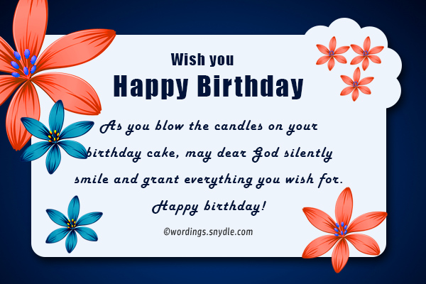 Birthday wishes for best friend female wordings and messages as you blow the candles on your birthday cake may dear god silently smile and grant everything you wish for happy birthday m4hsunfo Gallery