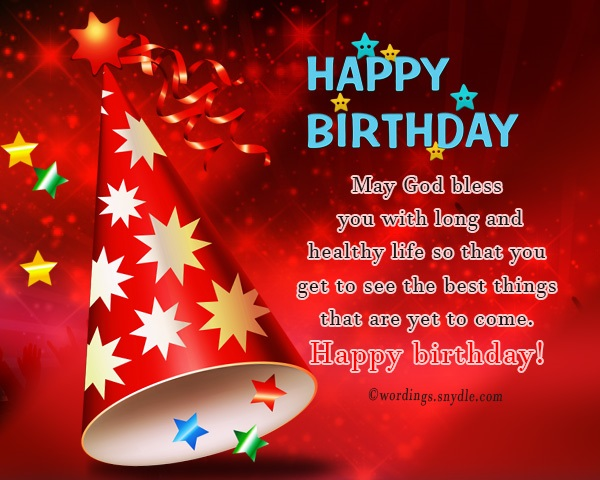 Birthday wishes for best friend male wordings and messages may god bless you with long and healthy life so that you get to see the best things that are yet to come happy birthday m4hsunfo