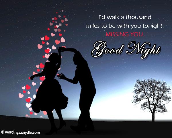 Night hug good Good Night